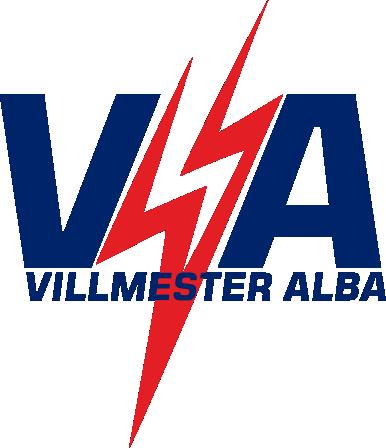 Villmester Alba